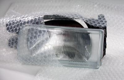 Plásticos Bolhas - para proteção de peças automotivas