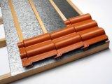 Isomantas - aluminizada para telhados